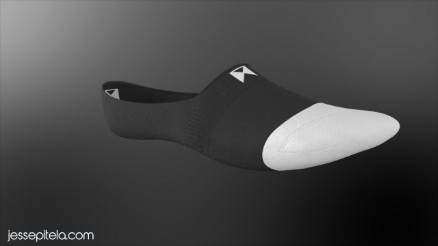 sock product 3d animation kickstarter